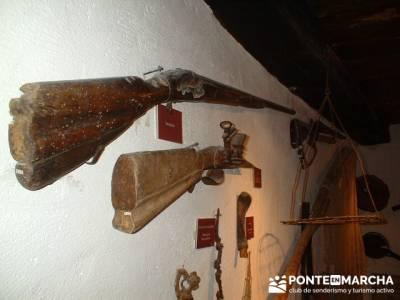 Museo etnográfrico Ordesa; senderismo madrid singles; rutas y senderismo madrid